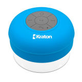 High Quality New Design Typhoon Bluetooth Speaker From China Factory