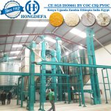 Complete Production Line to Processing Maize