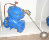 Hydraulic (Remote-control) Float Valve (GF745X)