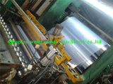 PVC Transparent Roofing Sheet Production Line avec Three Roller Calendar