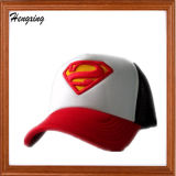Net Yarn Superman Baseball Hat