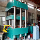 Pillar Rubber Vulcanizing Press, Rubber Vulcanizing Press