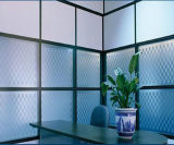 3-19mm Frosted Glass