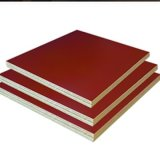 Imported Brown Film Faced Plywood/Black Commercial Plywood