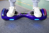 M011 Purple 6.5 Inch 44000mAh Smart Balance Wheel/Hoverboard with Bluetooth/LED/Remote
