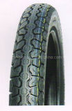 High Quality Factory Price Natural Rubber Motorcycle Tire (2.75-17 2.75-18)