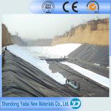 1.5mm Pond Liner HDPE Geomembrane for Reservoir Landfill Mining