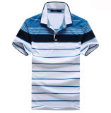 Fashion Hot Sell Custom Made Polo Shirt Design