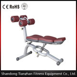Fitness Equipment Adjustable Abdominal Bench Tz-6027/ Adjustable Abdominal Bench / High Quality Bench
