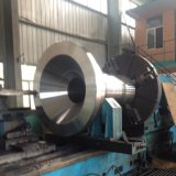 Main Shaft of Mine Equipment Hot Forging Forged Alloy Material
