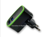 3.1A Portable Charger for Travel and Home Use