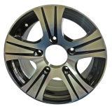 15 Inch 4X4 Alloy Wheel (UFO-5112)