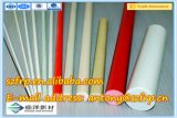 Supply Rich Color Resistant FRP Material Fiberglass Flat Rod