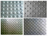 China Supplier Stainless Steel Checker Plates From Foshan