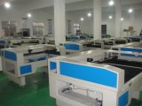 Laser Engraving and Cutting Machine (GS1280)