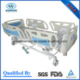 Electric Column Structure Electric Medical Bed