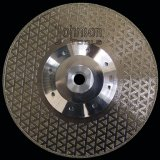 OD180mm Electroplated Saw Blade, Saw Blade (9.2.4)