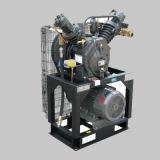 60bar / 6.0 MPa Air Compressor