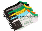 Men Cotton Socks (DL-MS-100)