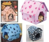 Pet House, Dog House, Dog Bed, Pet Bed (WHPP061140)