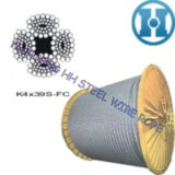 Main Hoisting Wire Rope for Crane K4X39s+FC
