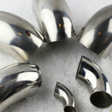 Stainless Steel Handrail Fitting Pipe Elbow