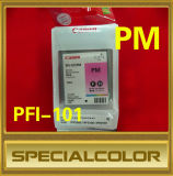 Canon Lucia Ink Pfi-101 for Ipf5000/5100/6000s/6100, Color Pm