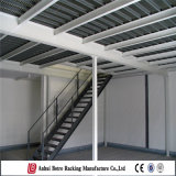 Industrial Warehouse Metal Mezzanine and Platform