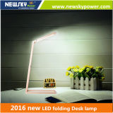 New Product Modern Office Rechargeable LED Table Lamp