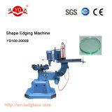 Swing Arm for Shape Edging Grind Polish Glass Machines
