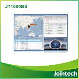 GPS Tracking Software for Fleet Management