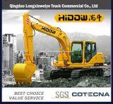 Hidow Full Hydraulic Crawler Excavator Hw240-8