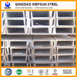 GB Standard Q345 Carbon Steel U Steel Beam