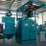 Q376 Single Hook Sand Blasting Cleaning Machine with European Standard