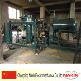 Waste Gas Engine Oil Purifier / Renewal Black Oil (NK-JZS-1000)