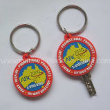 Custom Soft PVC Key Cover for Promotional Product