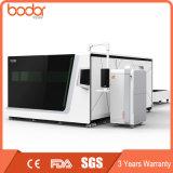 China Manufacturers 500W 1000W 1500 Watt Metal CNC Fiber Laser Cutting Machine Price / Fiber Laser Cutter
