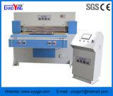 80t Precise Four-Colume Sigle-Side Auto-Feeding Hydraulic Cutting Machine