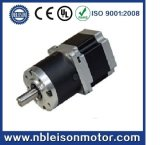 NEMA 23 Stepper Motor with 56mm Planetary Gear Box
