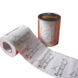 Professional Exporter of Customized Toilet Roll