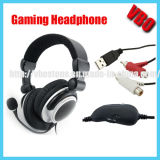 New Design Gaming Computer Headphone with Mic
