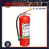 Red Cylinder Powder Fire Extinguisher with High Quality