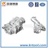 OEM Aluminum Die Casting Pump Shell