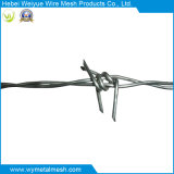 Double Line Barbed Iron Wire for Fence