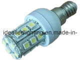 LED E14/ G9 Tower Shape Lamp