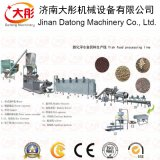 Ce Certified Chinese Supplier Fish Feed Pellet Production Line