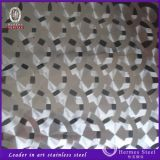 High Quality Laser Stainless Steel Sheet Fabrication Made in China