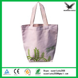 Durable Promotion Printed Recyclable Cotton Canvas Tote Bag Wholesale