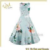 Spring Summer Women Dress Made in China