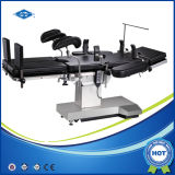 Electric Hydraulic Operation Table with Kdney Bridge (HFEOT99D)